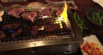 チャットレディさんと焼き肉